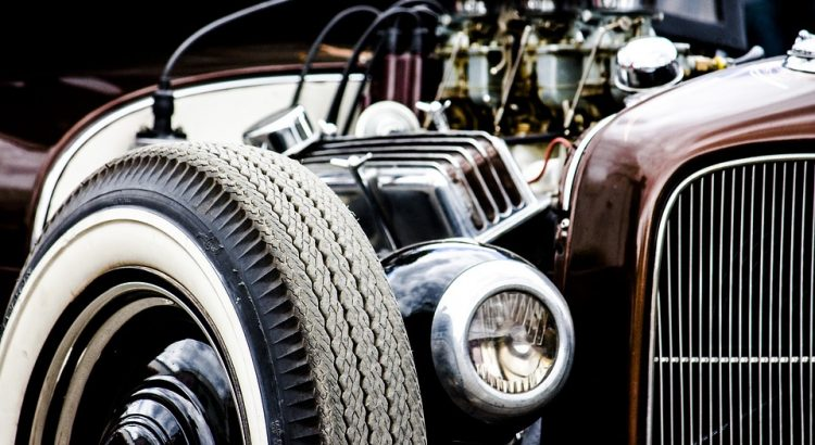 évolution des pneus