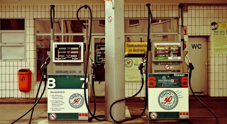 consommation d'essence au kilomètre