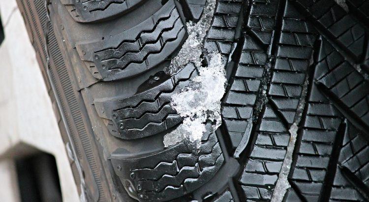 comment savoir s'il s'agit d'un pneu d'hiver ou d'un pneu d'été