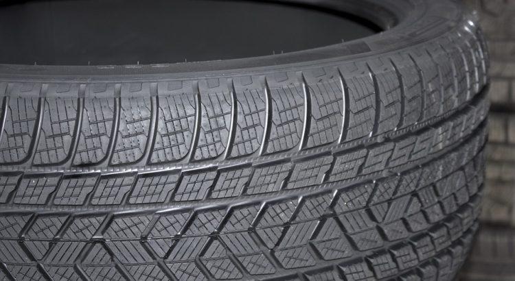 quelle est la fonction du dessin des pneus