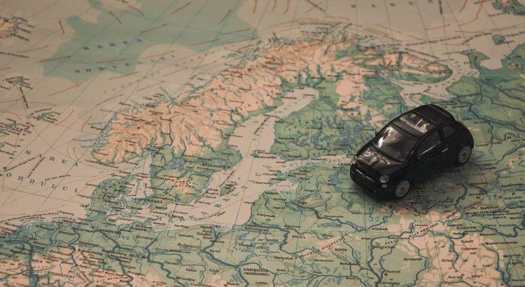 préparez vos pneus pour voyager