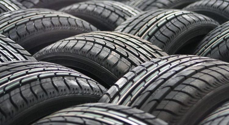 comment recycler les pneus usés