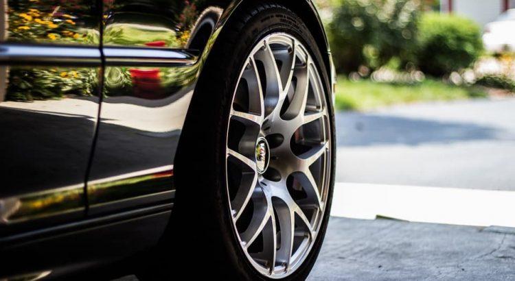 De quoi est fait un pneu