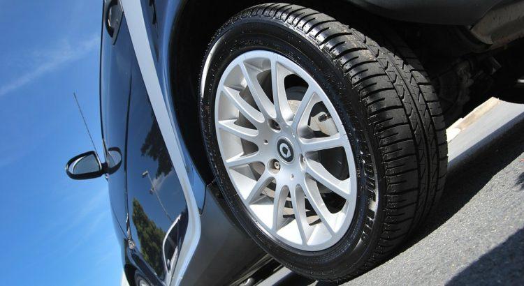 Quelle est la signification du code de vitesse des pneus