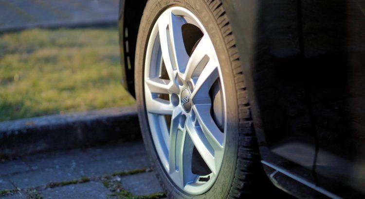 contrefaçon des pneus