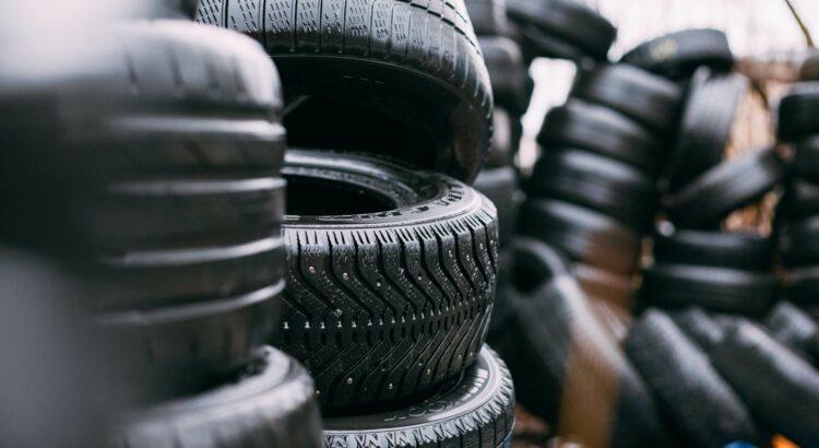 Deuxièmes marques de pneus