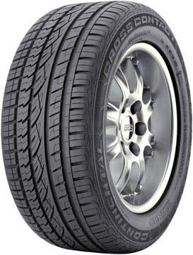 Pneu CONTINENTAL CONTI CROSS CONTACT 235/60R18 107 W