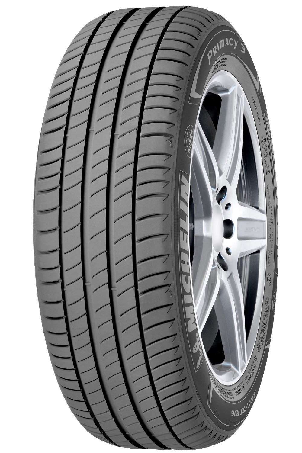 Pneu MICHELIN PRIMACY 3 215/55R17 94 W