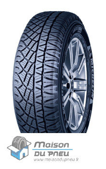 Pneu MICHELIN LATITUDE CROSS 245/70R17 114 T