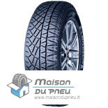 Pneu MICHELIN LATITUDE CROSS 750/0R16 112 S
