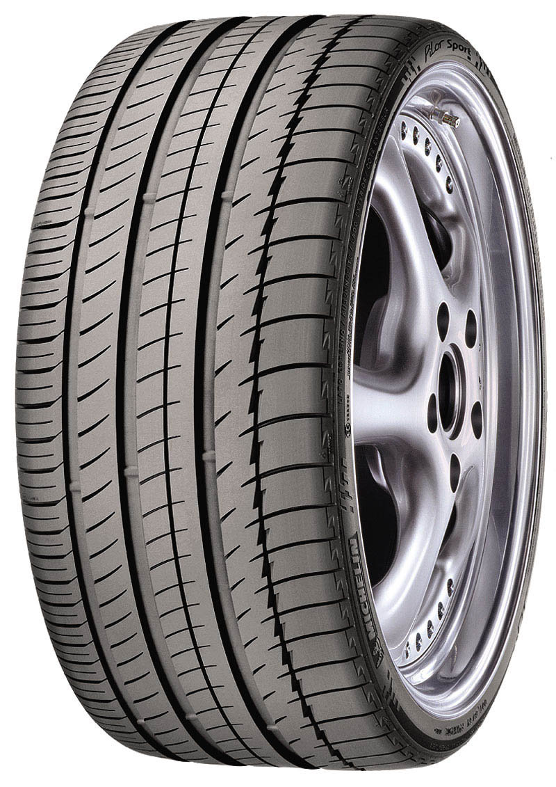 Pneu MICHELIN PILOT SPORT PS2 295/25R22 97 Y