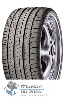 Pneu MICHELIN PILOT SPORT PS2 255/30R21 93 Y