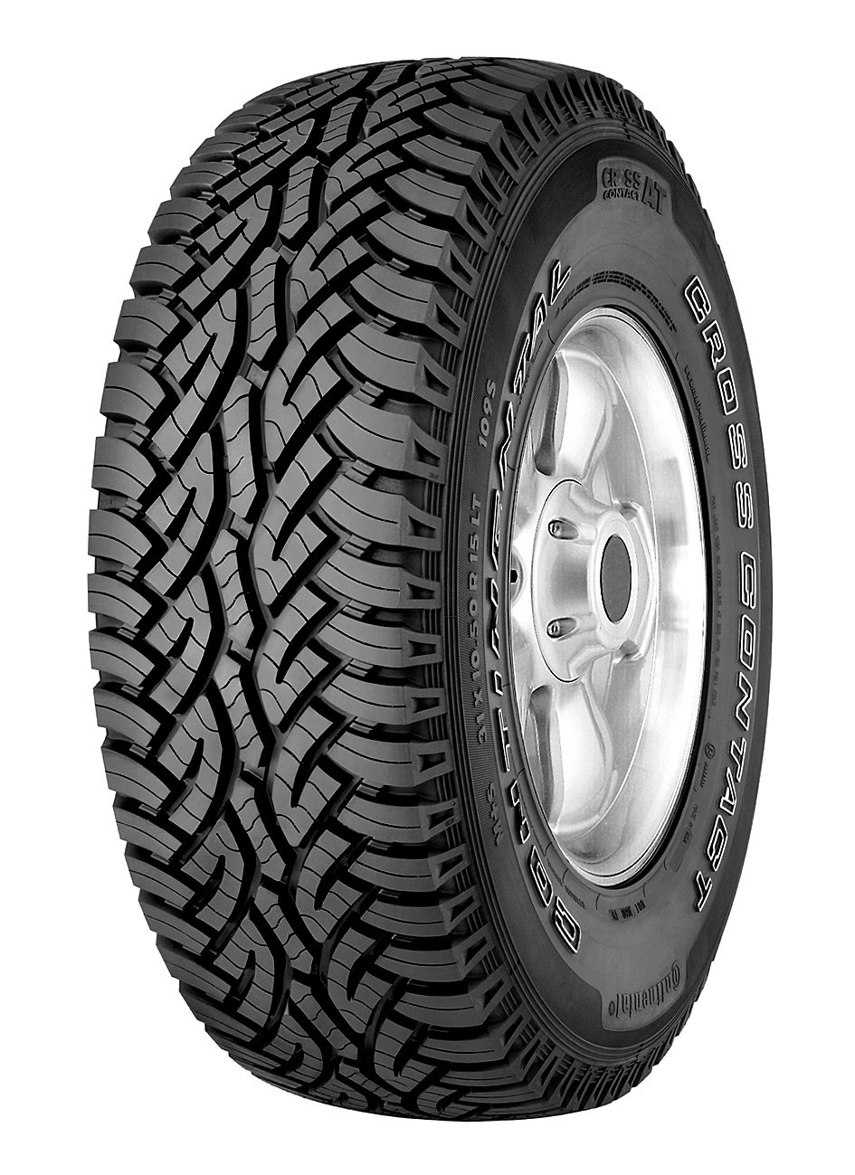 Pneu CONTINENTAL CROSSCONTACT AT 205/70R15 96 T