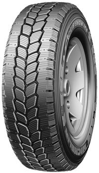 Pneu MICHELIN AGILIS 81 SNOW-ICE 205/70R15 106 Q