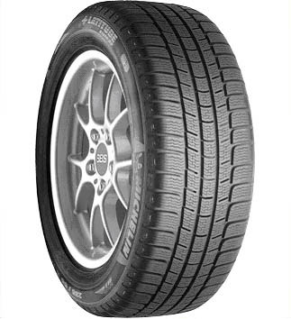 Pneu MICHELIN LATITUDE ALPIN 215/65R16 98 T