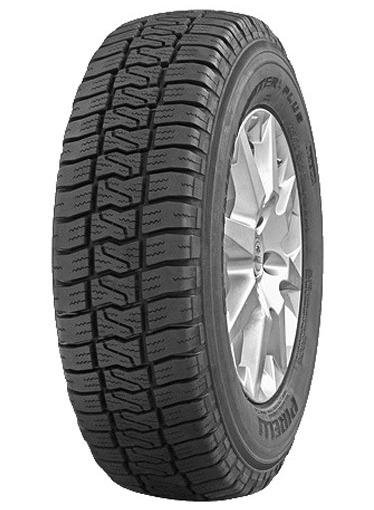 Pneu PIRELLI CITINET WINTER 195/75R16 107 R