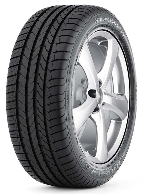 Pneu GOODYEAR EFFICIENTGRIP 255/45R18 99 Y
