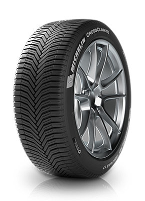 Pneu MICHELIN CROSS CLIMATE 215/60R16 99 V