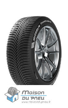 Pneu MICHELIN CROSS CLIMATE 225/50R17 98 V