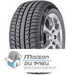 Pneu MICHELIN ALPIN A3 185/70R14 88 T