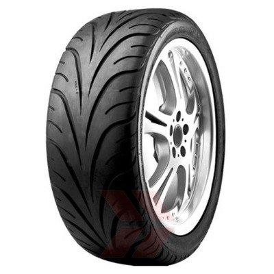 Pneu FEDERAL 595 RS-R (SEMI-SLICK) 235/45R17 94 W