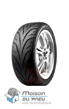 Pneu FEDERAL 595 RS-R (SEMI-SLICK) 235/40R17 90 W
