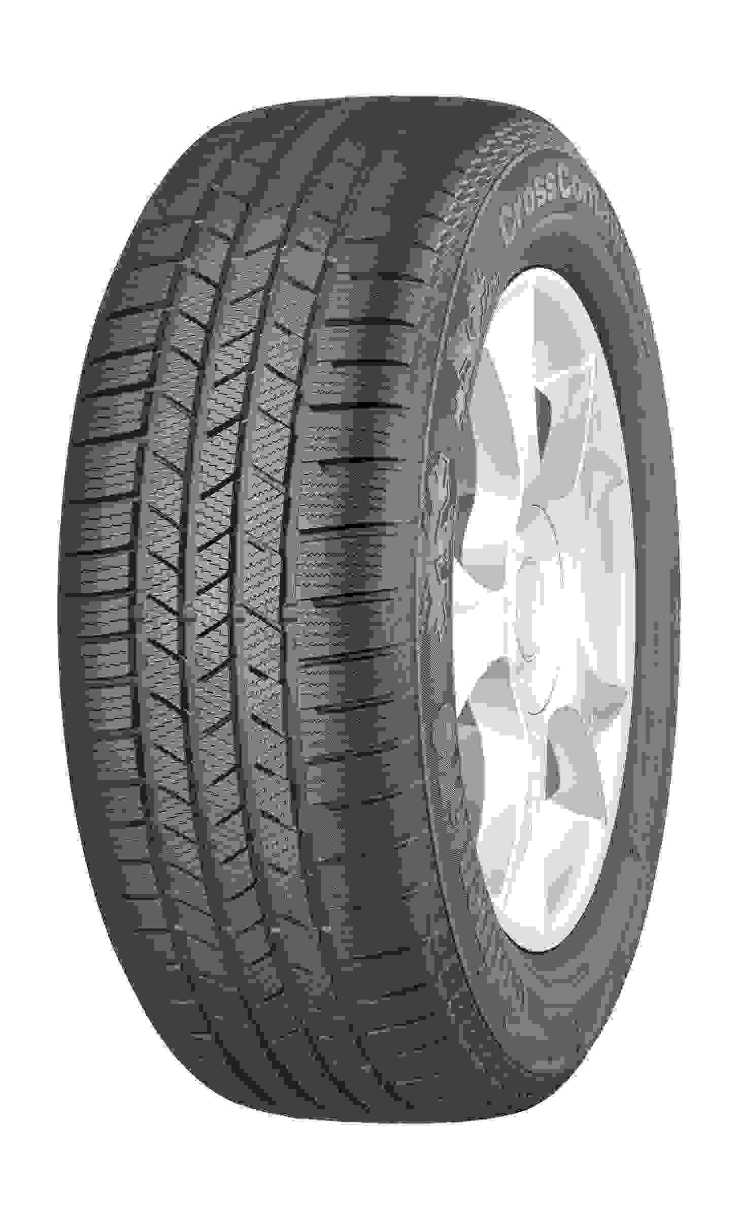 Pneu CONTINENTAL CROSSCONTACT WINTER 275/45R20 110 V
