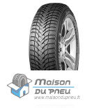 Pneu MICHELIN ALPIN A4 195/60R15 88 H