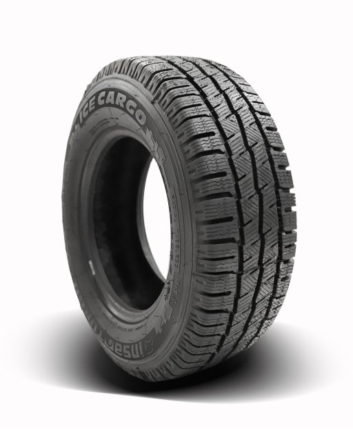 Pneu INSA TURBO ICE CARGO 195/65R16 104 R