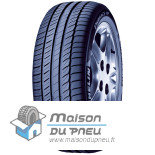 Pneu MICHELIN PRIMACY HP 205/55R16 91 W