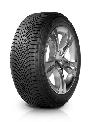 Pneu MICHELIN ALPIN 5 205/55R16 94 H