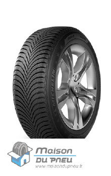 Pneu MICHELIN ALPIN 5 225/45R17 91 V