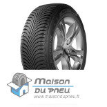 Pneu MICHELIN ALPIN 5 215/55R16 97 H