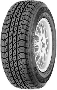Pneu GOODYEAR WRL HP ALL WEATHER 235/70R16 106 H