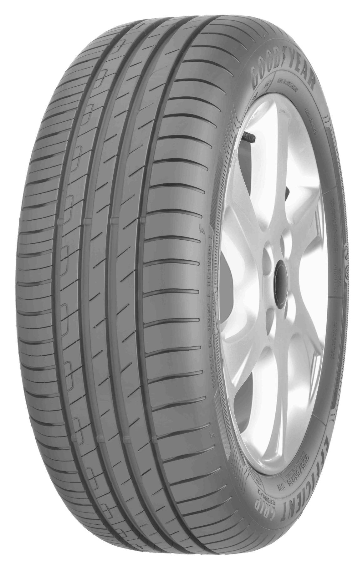 Pneu GOODYEAR EFFIGRIP PERFORMANCE 195/65R15 91 V