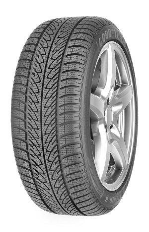 Pneu GOODYEAR UG8 PERFORMANCE 225/50R17 98 V