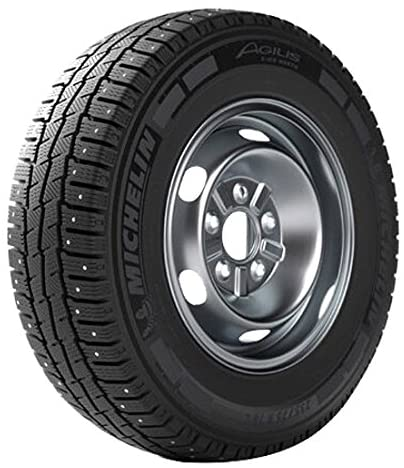 Pneu MICHELIN AGILIS X ICE NORTH 185/80R14 102 R