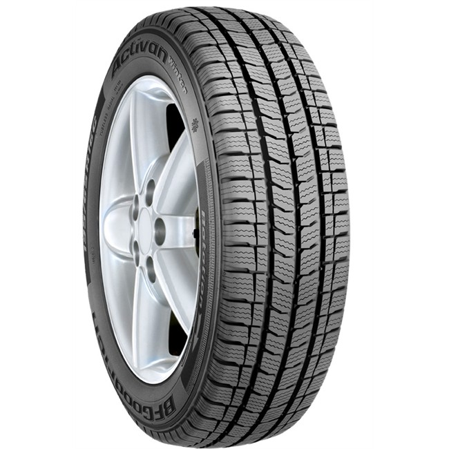 Pneu BF GOODRICH Activan Winter 195/65R16 104 R