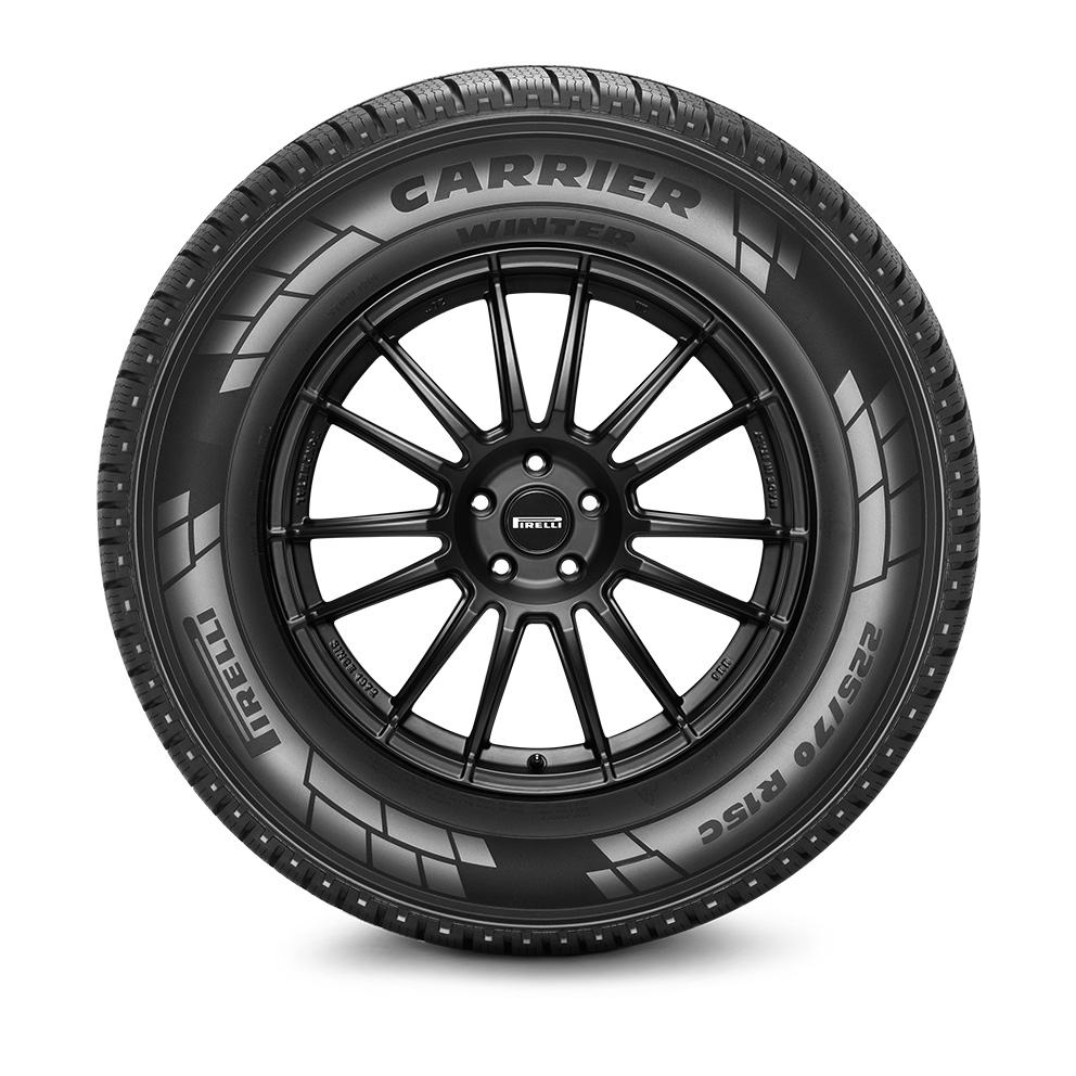Pneu PIRELLI CARRIER WINTER 195/60R16 99 T
