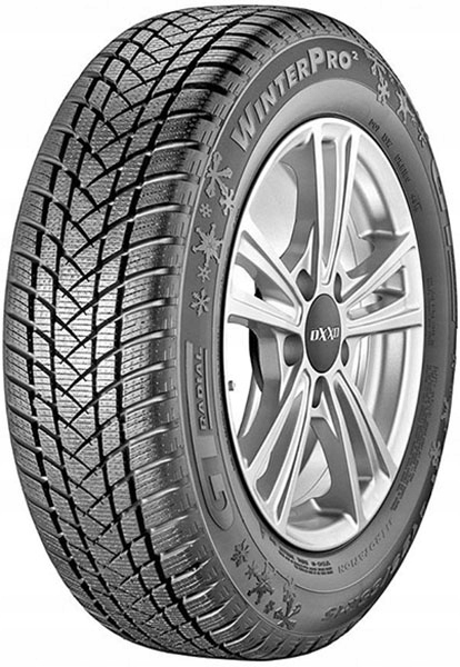 Pneu GT RADIAL CHAMPIRO WINTERPRO2 215/70R16 100 H