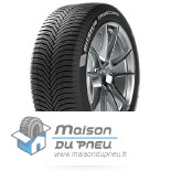 Pneu MICHELIN CROSS CLIMATE 225/55R16 99 W