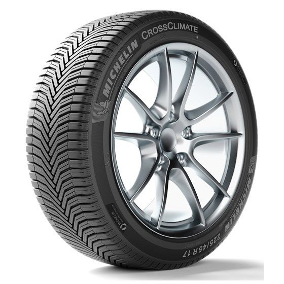 Pneu MICHELIN CROSS CLIMATE 175/70R14 88 T