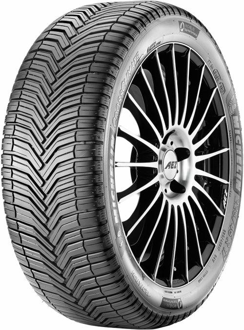 Pneu MICHELIN CROSS CLIMATE SUV 215/70R16 100 H