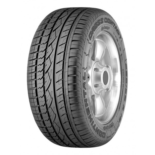 Pneu CONTINENTAL CrossContact UHP 295/45R19 109 Y