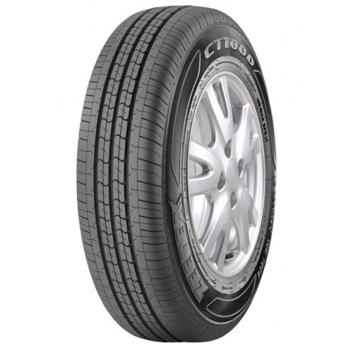 Pneu ZEETEX CT1000 ZEETEX 225/65R16 112 T