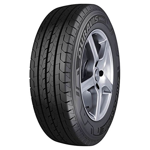 Pneu BRIDGESTONE Duravis R660 205/70R15 106 R