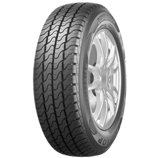 Pneu DUNLOP EconoDrive 215/65R16 109 T