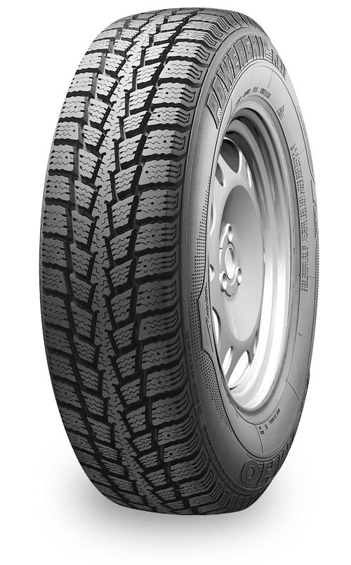 Pneu KUMHO KC11 Power Grip 205/70R15 106 Q