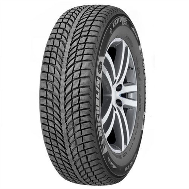Pneu MICHELIN LATITUDE ALPIN LA2 255/55R18 109 V