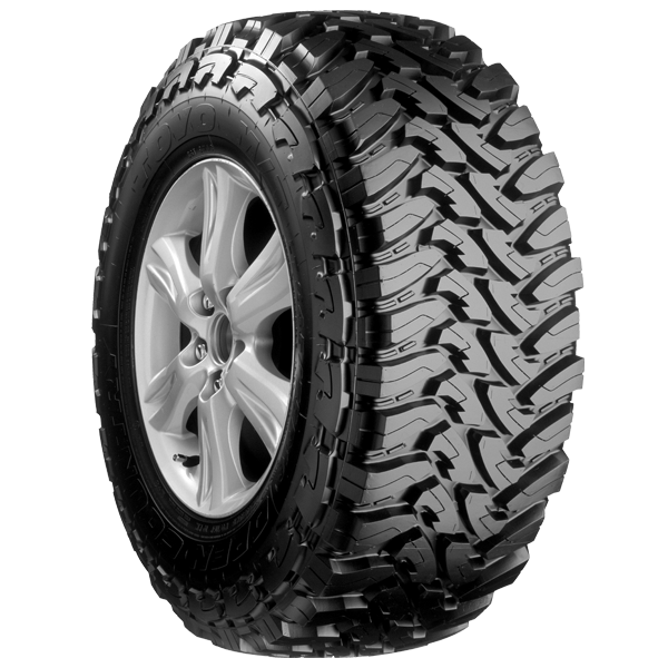 Pneu TOYO OPEN COUNTRY M/T 235/85R16 120 P